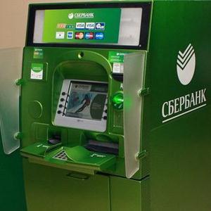 Банкоматы Краснотуранска