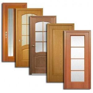 Двери, дверные блоки Краснотуранска