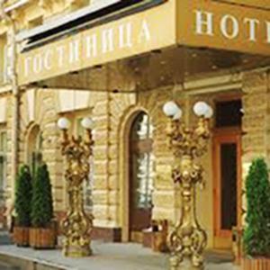 Гостиницы Краснотуранска