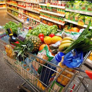 Магазины продуктов Краснотуранска