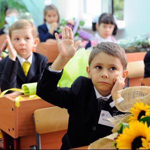 Школы Краснотуранска