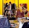 Магазины одежды и обуви в Краснотуранске