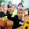 Школы в Краснотуранске
