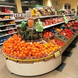 Супермаркеты Краснотуранска