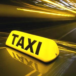 Такси Краснотуранска
